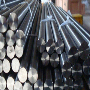 Manufacturer from China high quality ASTM B348 Gr.1 Titanium bars sold successfully not long ago.