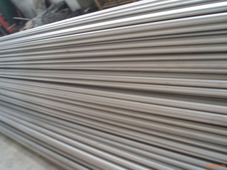 Manufacturer from China Titanium Gr.2 tubes ASTM B338 with ideal price well sell at home and abroad.